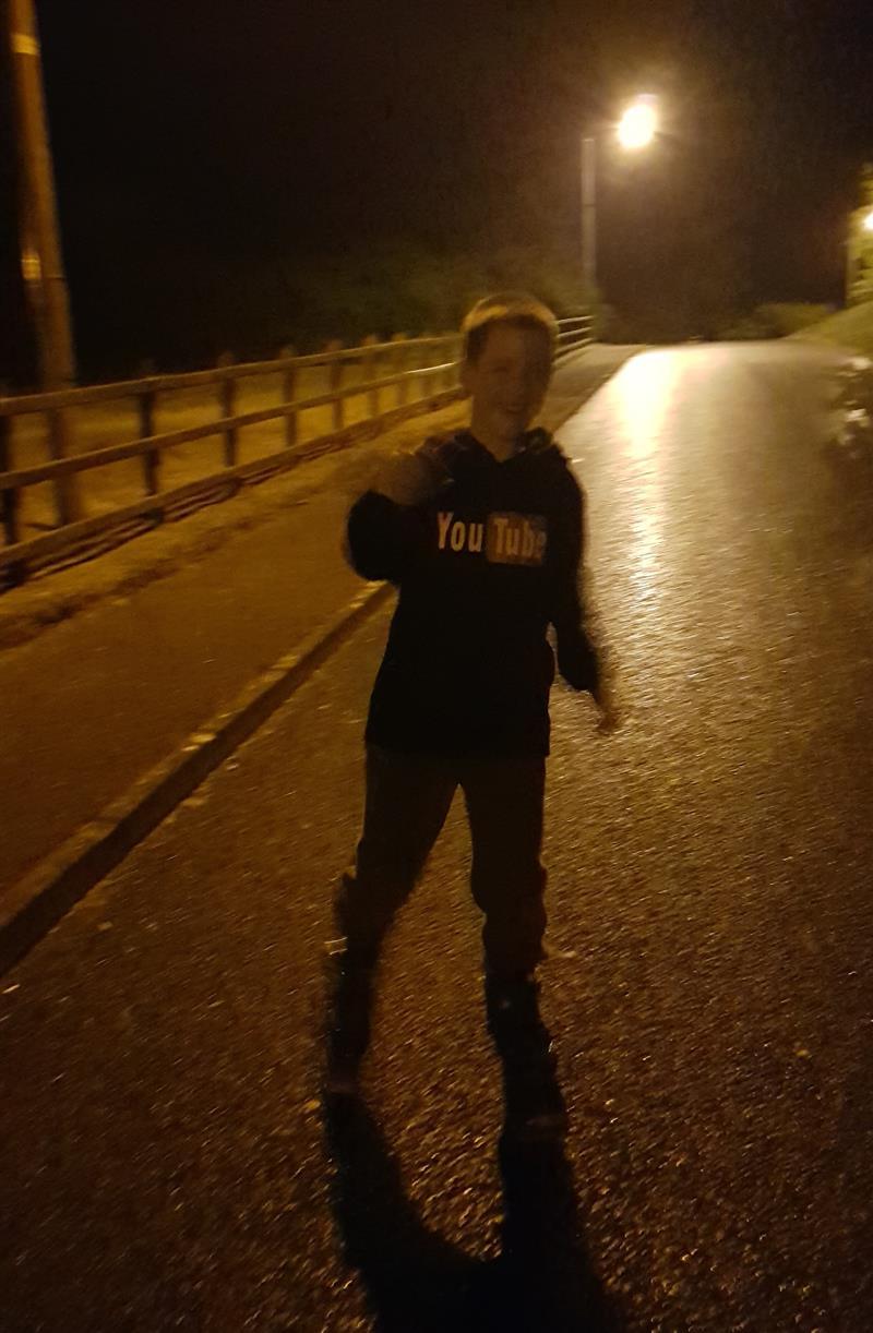 Night time walk .jpg