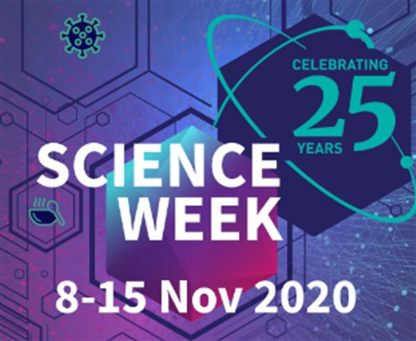 Science Week 2020