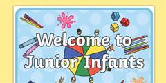 Junior Infant Enrolment